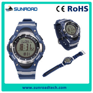 Sport Watch for Traveling, Climbing, Hiking Fr826A