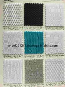 Many Different Kinds of Air Mesh Fabric pictures & photos