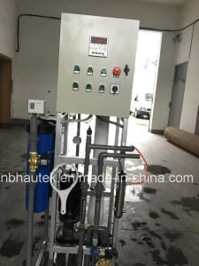 Household RO Drinking Water Purify Machine pictures & photos