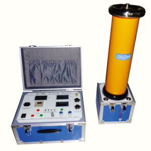 Zgf Series DC Hv High Voltage Generator for 60~400kv pictures & photos