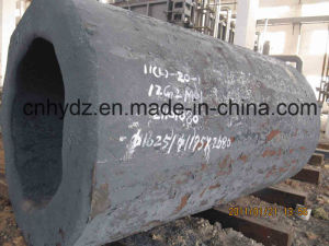 Hot Forged Alloy Steel Cylinder of Material 12cr2mo1 (ASTM F22)