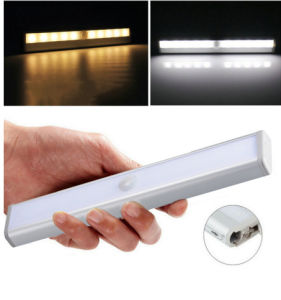 Stick-on Anywhere Portable LED Motion Sensor LED Emergency Light, Motion Sensor LED Emergency with Touch Sensor Switch pictures & photos