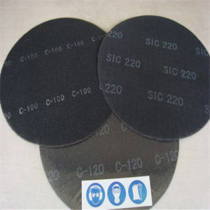 Abrasive Mesh Sanding Screen Disc pictures & photos