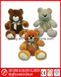 Popular Design of Plush Toy Teddy Bear