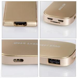 Intel Z3736f Quad Core Mini Tablet HD Mi 2g/32g Bt4.0 pictures & photos
