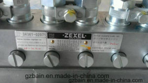 Cat320b Fuel Injector/Injection Assy for Excavator Engine Japan pictures & photos