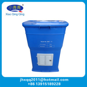 120W 120kg HDPE Automatic Fish Feeder pictures & photos