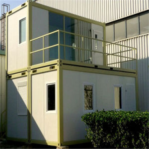 Prefabricated House, Module House, Container Prefab House pictures & photos