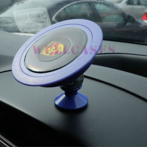 Customized Ce/Rohs/Rech/Qi Car Mount Transmitter Wireless Charger for Mobile Phone pictures & photos