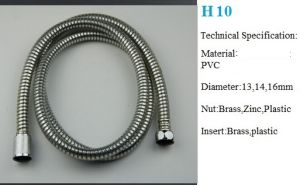 Toilet Hose, Bidet Shower Hose (H10) pictures & photos