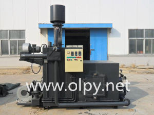 Small Animal Poultry Carcasses Incinerator with CE and ISO9001 pictures & photos