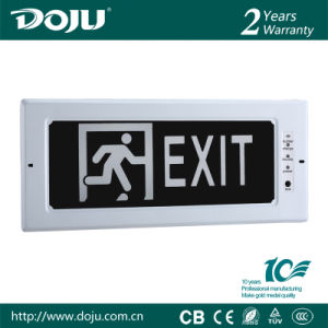 LED Emergency Light with CB(DJ-01H)