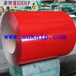 Color Aluminum Coil pictures & photos