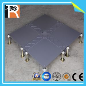 Anti-Static HPL Floor for Computer Room (AT-3) pictures & photos