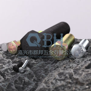 Hex Bolts (BS1083 1/4′-2′ Gr. 2/5/8 Carbon Steel) pictures & photos