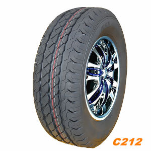 195r15c Radial Light Truck Tire Van Tire Bus Tire pictures & photos