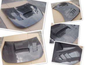 Carbon Fiber Hood for Subaru Brz 2012 pictures & photos