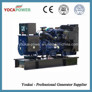 by 160kw Perkins Electric Power Diesel Generator Power Generation pictures & photos
