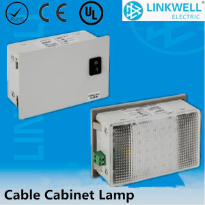 Electrical Cable Cabinet Door Light pictures & photos