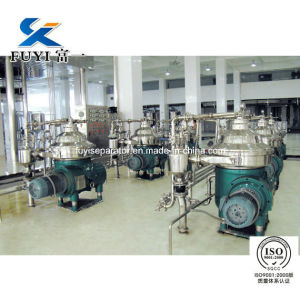 Disc Stack Centrifuge Separator for Starch pictures & photos