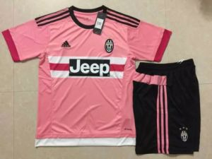 Pogba Soccer Jersey 16 17marchisio Dybala Survetement Football Shirt Free Shipping pictures & photos
