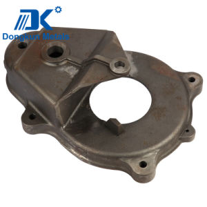 Steel Auto Casting Parts by Customized pictures & photos