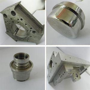 Customized CNC Machining Mechanical Accessory (XGL0622)