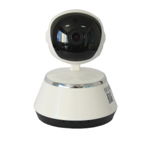 Smart WiFi IP Camera Baby Monitor pictures & photos