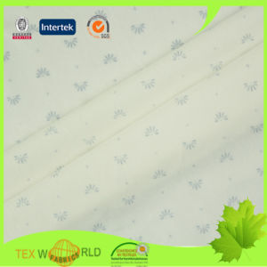 Textile Printed Knitted Single Jersey Fabric for Underwear (WNE1110)