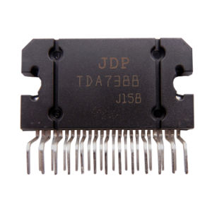 High Quality Tda7388 Electronic Components New and Original pictures & photos