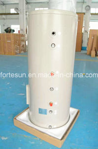 High Pressure Solar Thermal Water Tank pictures & photos