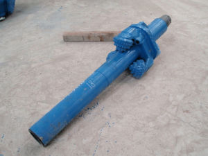 Assemblely Tricone Bit Used for Vertical Drilling pictures & photos