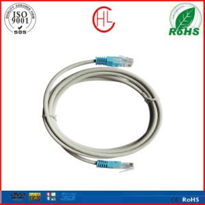 STP Cat5e Network Cable pictures & photos