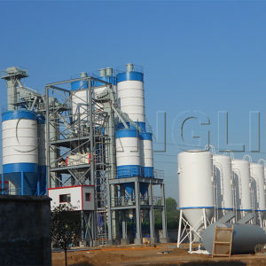 Zhengzhou Manufacturer for 10-30tons Portable Mortar Mixer pictures & photos