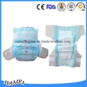 Paper Baby Diaper with Low Price for Distributor pictures & photos