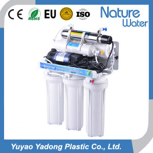 Reverse Osmosis Water Purifier with UV Lamp pictures & photos