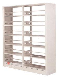 Single Side Bookshelf. Practical Bookshelf. Strong Metal Bookshelf pictures & photos