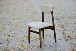 Danish Design Wood Dining Chair pictures & photos