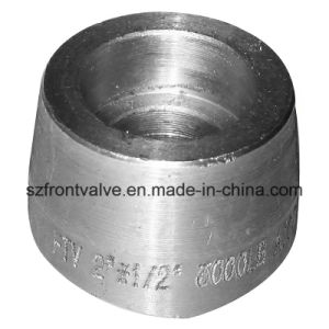 High Pressure Forged Steel Sockolet pictures & photos