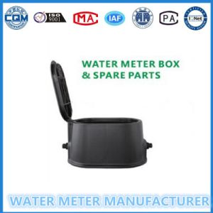 Spare Parts for Water Meters (accessories, box, valves) pictures & photos