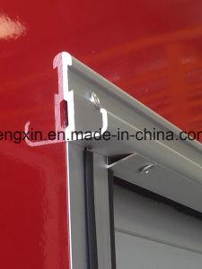 Outdoor Installed Aluminium Window Roller Shutters (Fire Truck) pictures & photos