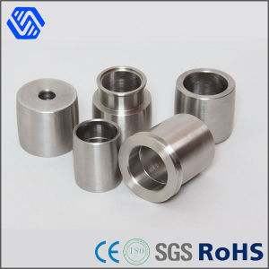 Stainless Steel Polished Stamping Part CNC Machined Part pictures & photos