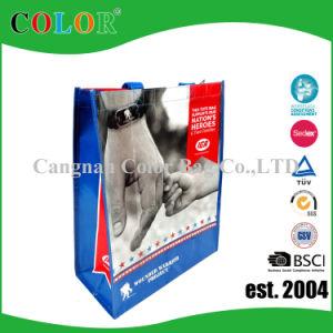 Sedex 4 Pillar Mars Supplier Iga Shopping Bag Non Woven Bag