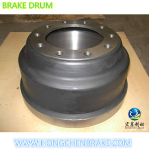 Hot Sale Brake Drum with Rion Material