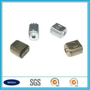 Cold Forming Auto Part Electromotor Housing pictures & photos