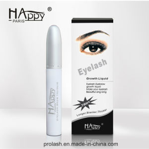 High Quality Thickness Happy Paris Eyelash-Eyebrow Growth Liquid pictures & photos