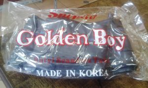 2.75/3.00-18 Golden Boy Motorcycle Inner Tube pictures & photos