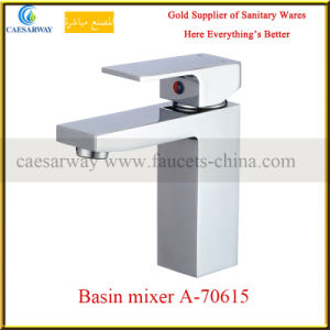 Sedal Cartridge Brass Square Shower Bathtub Faucet&Mixer for Bathroom pictures & photos
