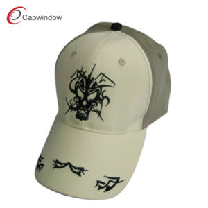 Custom Sports Baseball Cap with Pure Polyester (CW-0356) pictures & photos