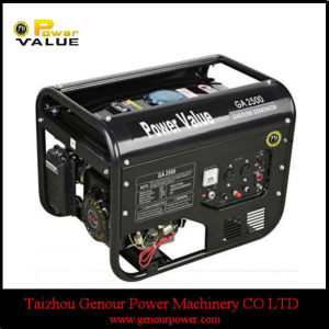 Factory Price China 2kw 2kVA Magnet Generator for Household pictures & photos